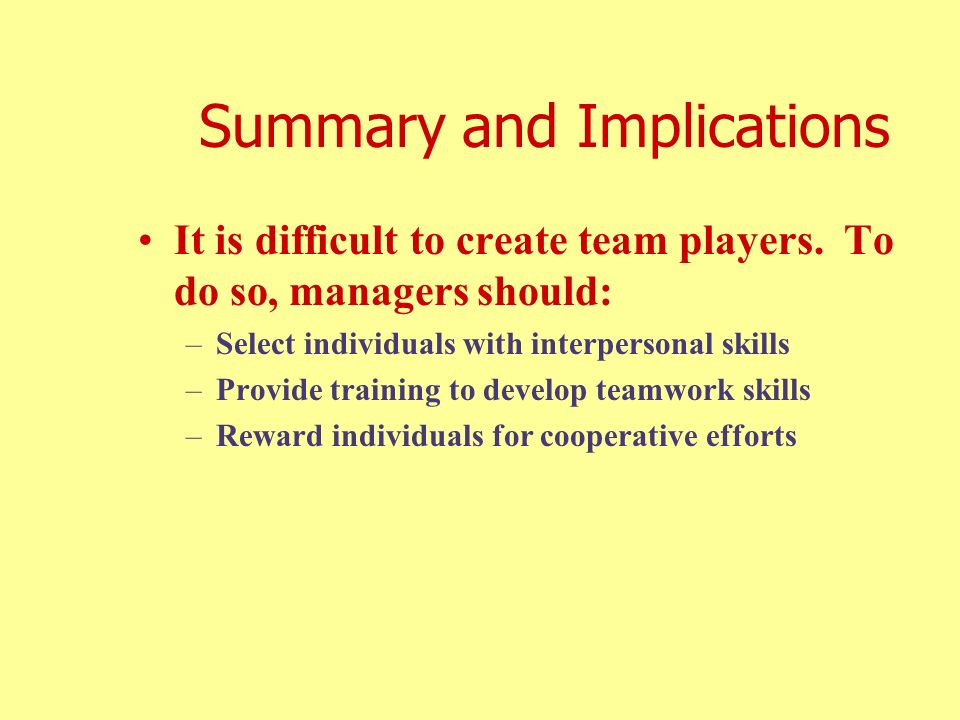 successful teams use halftime breaks Effective special teams play provides a comprehensive overview of several different ways that coaches can use to build fundamentally proficient special teams units.