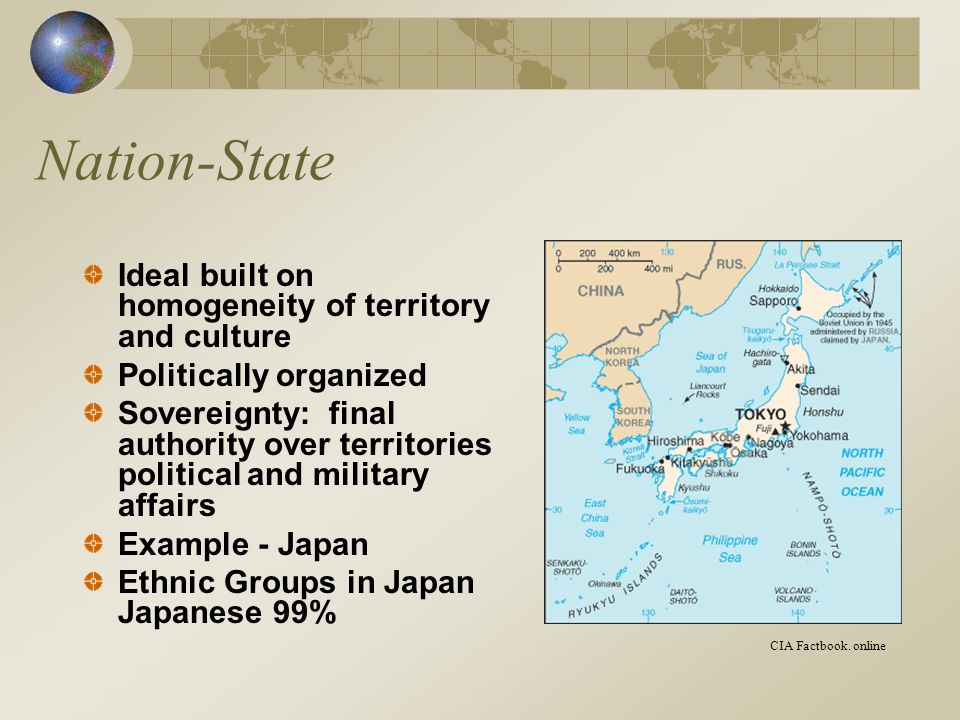 Nation State Examples Rsp