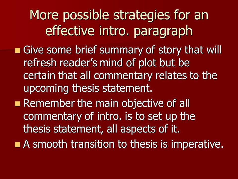 Essay Format Some Essays May Be Four Paragraphs; Some May Be Five