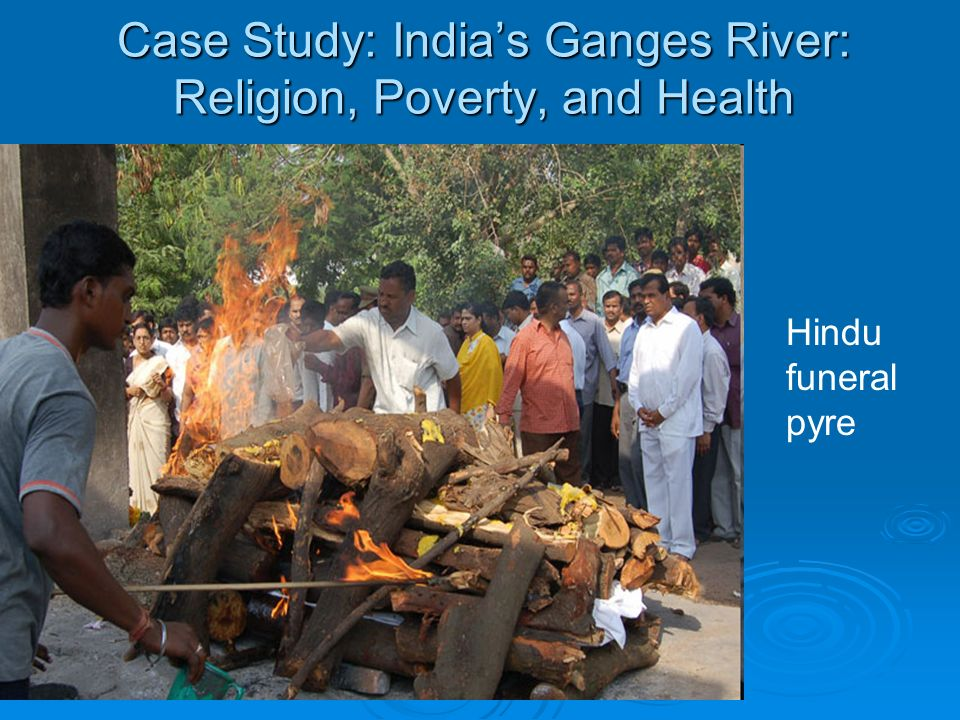 Assignment 2: Poverty and Pollution Case Study