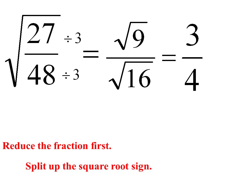 Derivative with a Square root in Denominator -