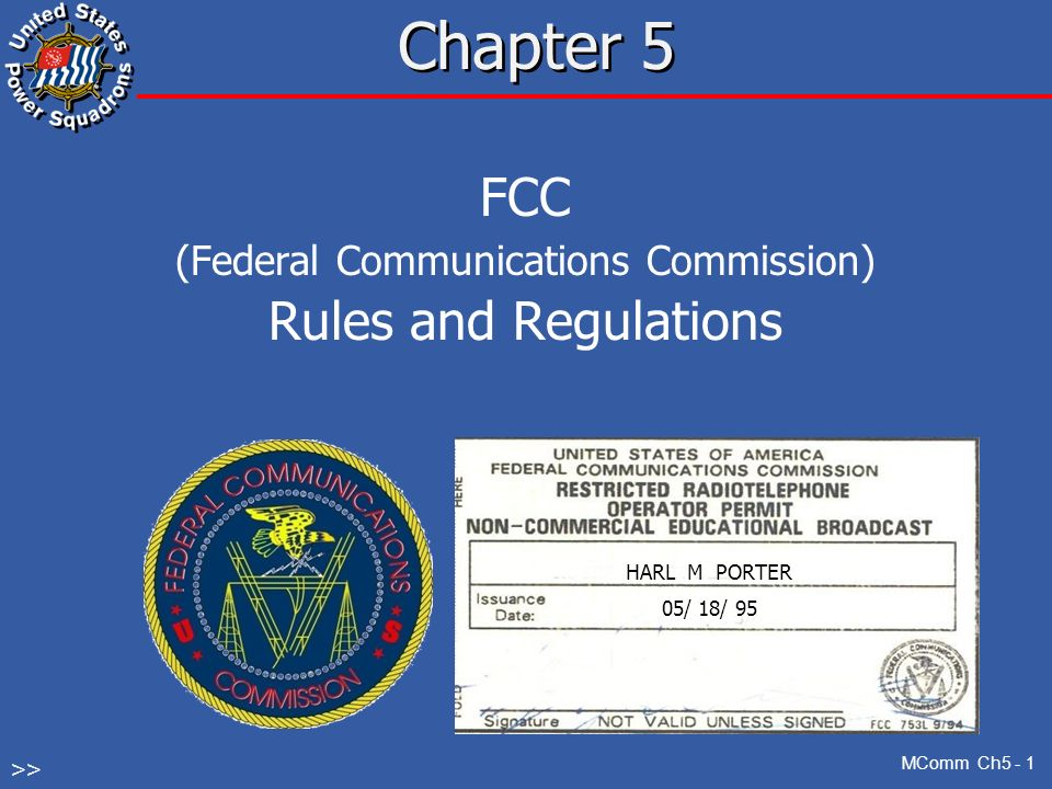 an analysis of the federal communications commission in the united states of america
