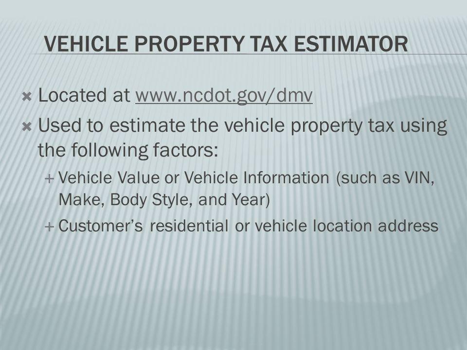 Property Value Estimator India