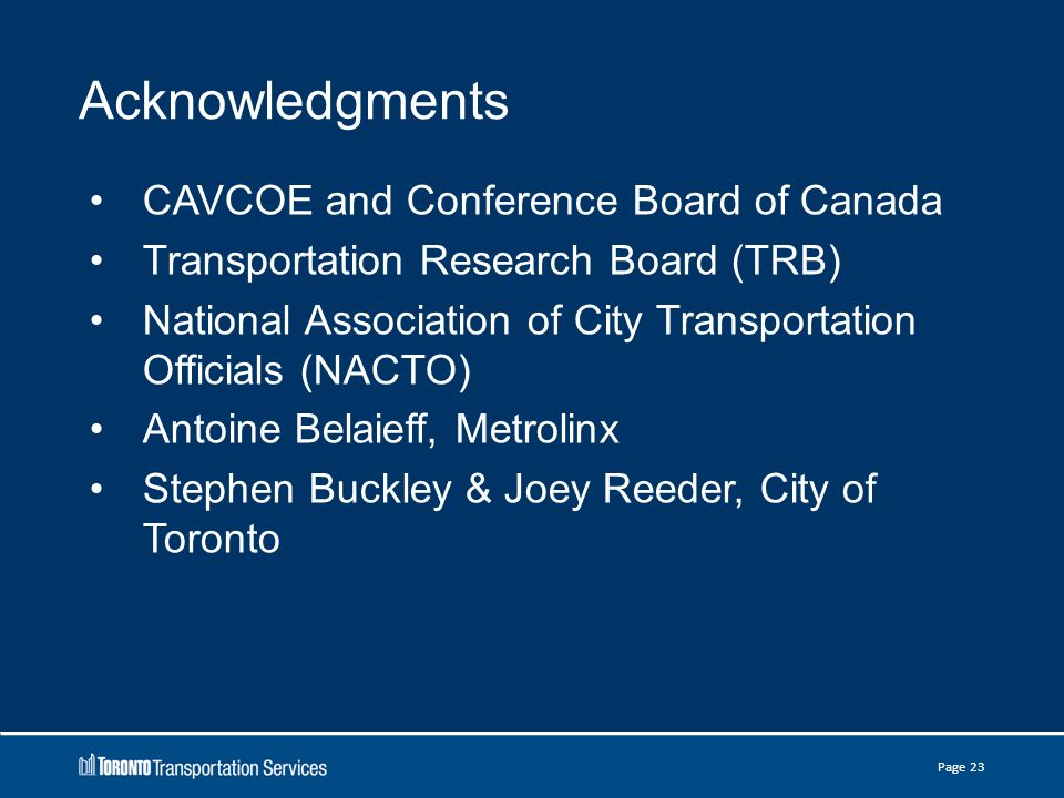 The Conference Board of Canada - Oil & Gas Product News