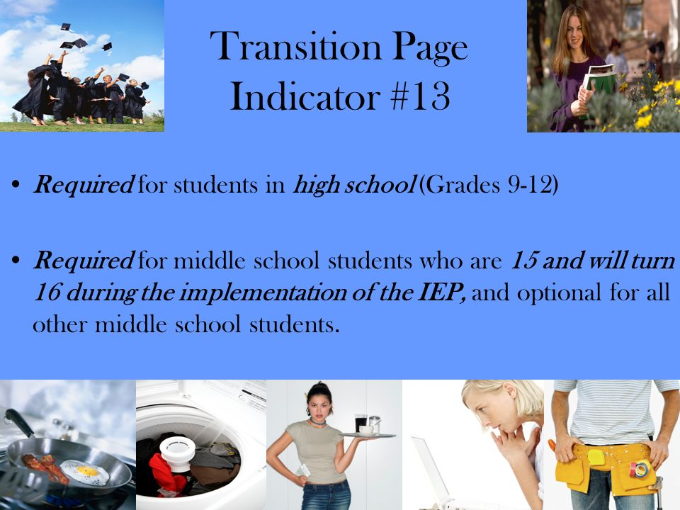 Transition Page Indicator #13