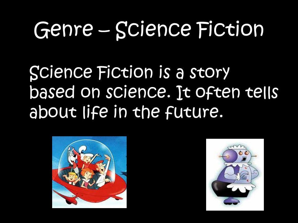 Genre – Science Fiction
