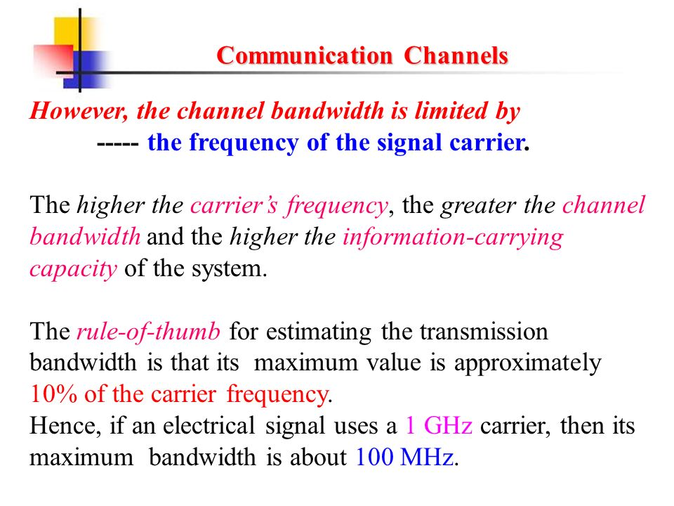 an analysis of the capacity of communications channel Scaling capacity is a critical aspect in managing communications networks   performed analysis on two strategies to scale network capacity, modeling  different  to maximize spectrum efficiency over a microwave communications  channel.