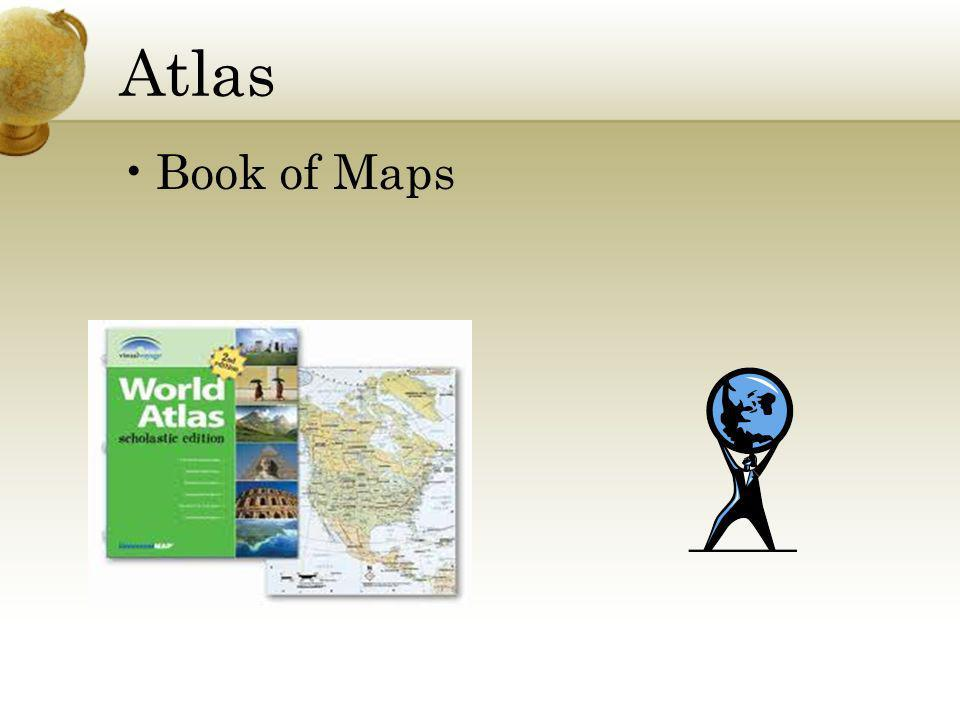 Atlas Book of Maps Insert a picture of the head leader of your country.
