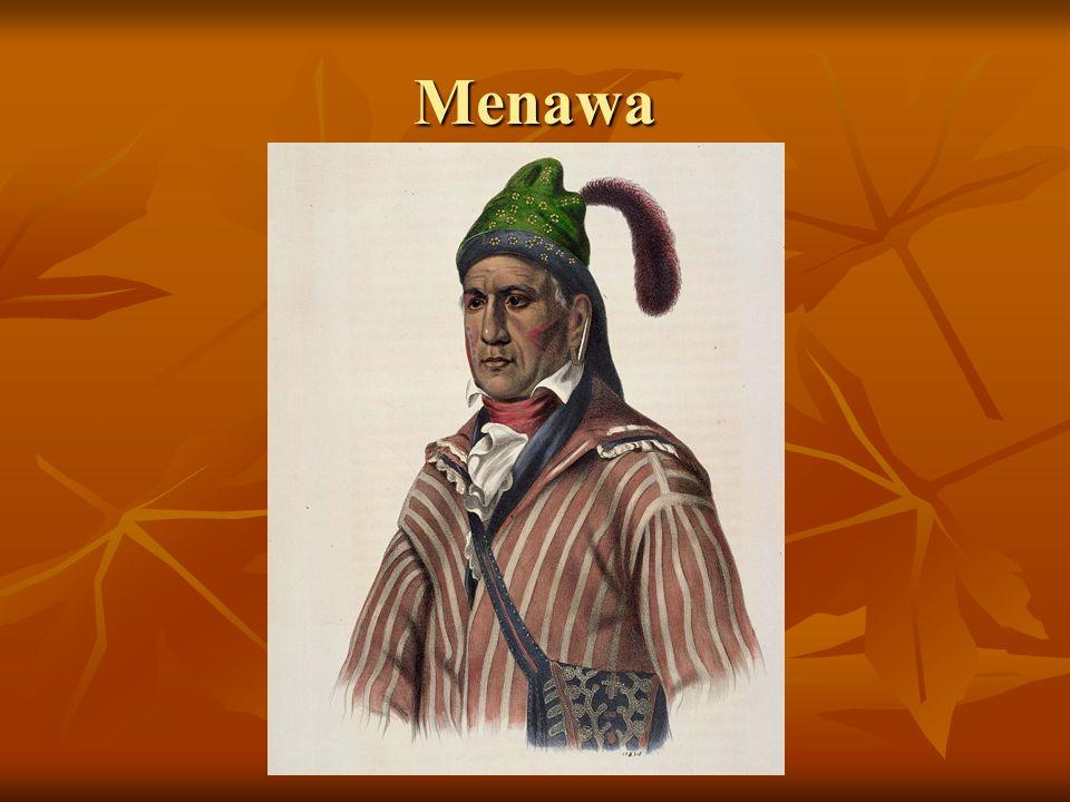 Menawa
