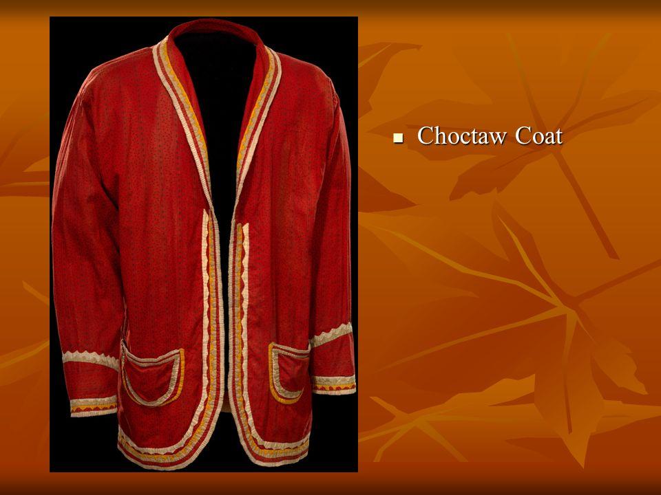 Choctaw Coat