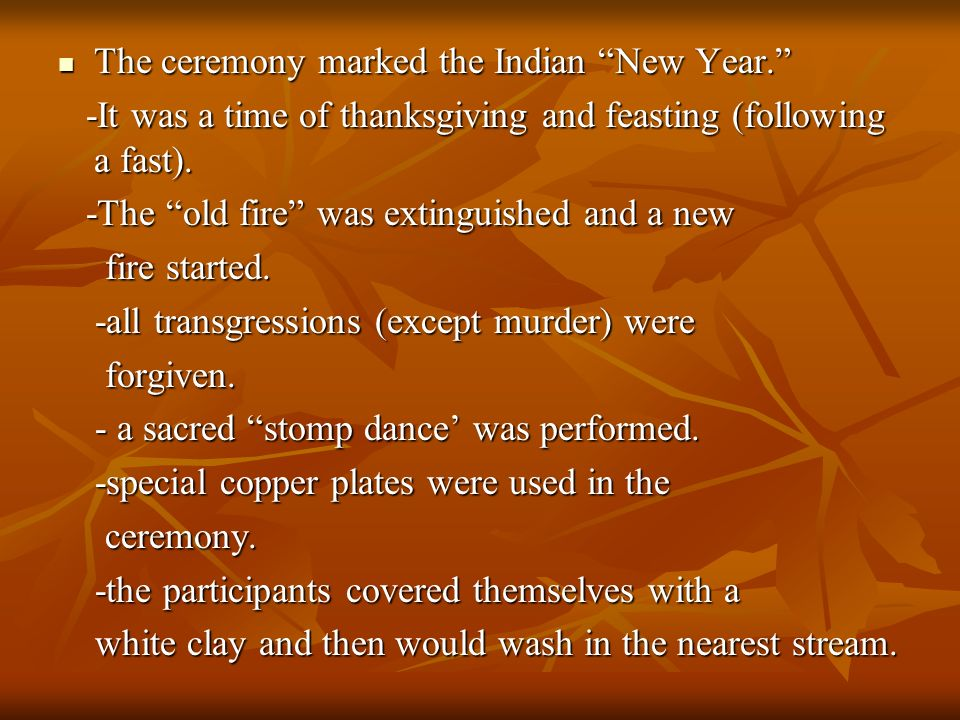 The ceremony marked the Indian New Year.