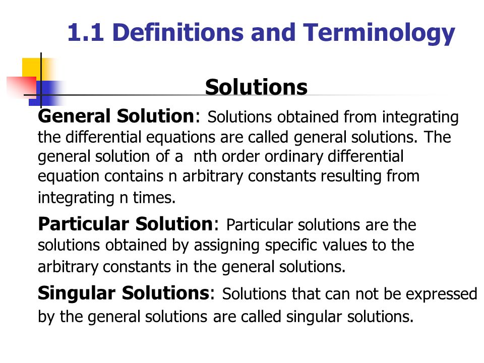 Delightful 1.1 Definitions And Terminology