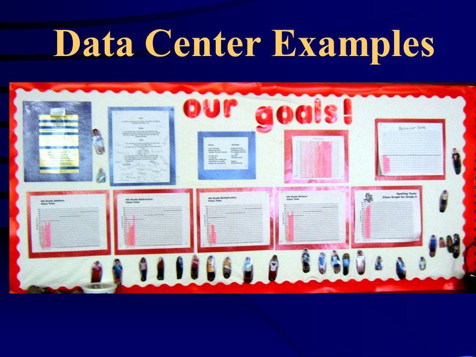 Data Center Examples