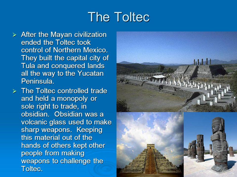 The Toltec