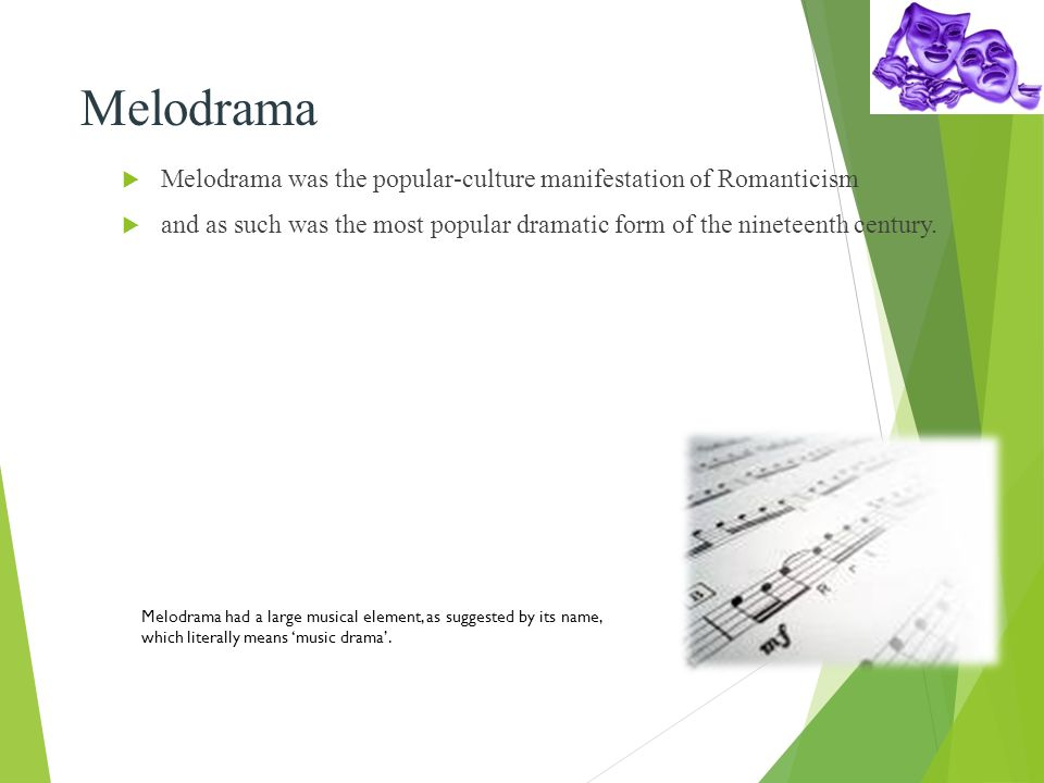 From Romanticism to Realism - ppt video online download