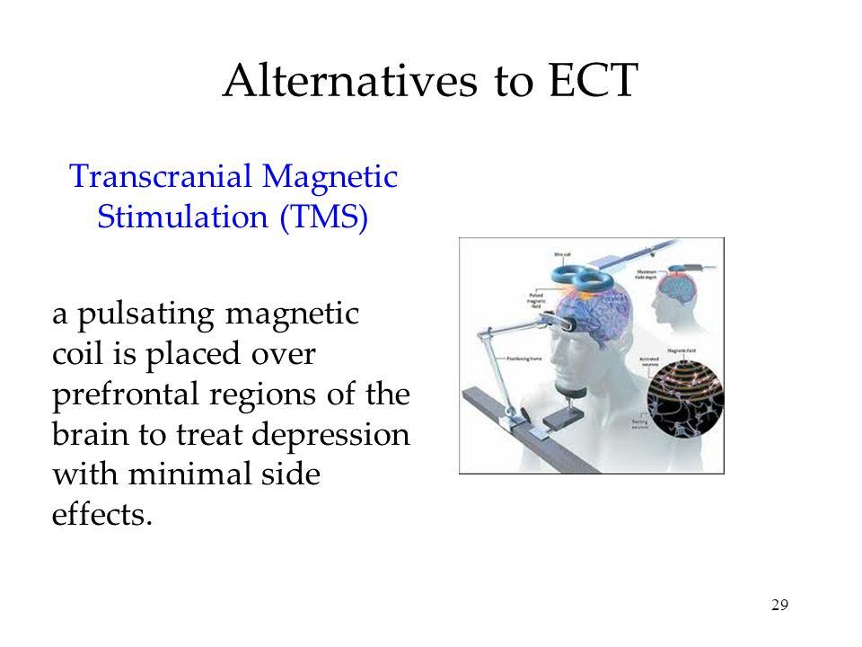 Transcranial Magnetic Stimulation (TMS)