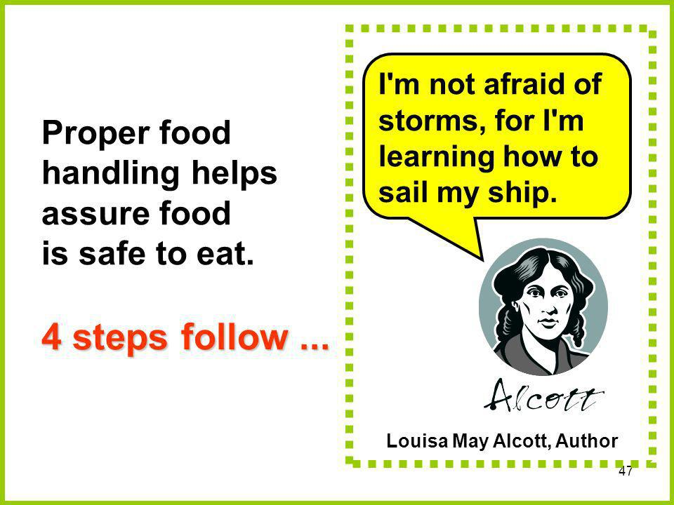 Louisa May Alcott, Author