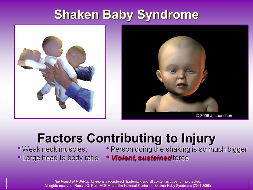 what factors contribute to an infants 23032015 during the prenatal period there are many biological factors that  affect a childs development education essay  of infants are developed as they.