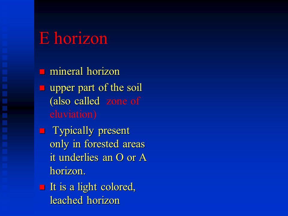 Soils ppt video online download for Minerals present in soil