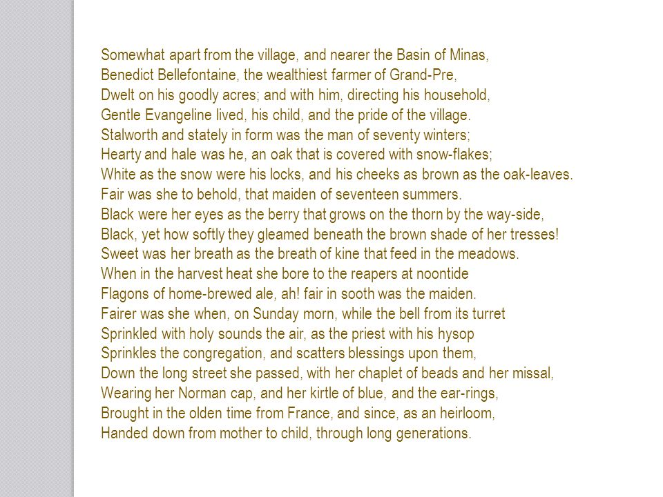 Somewhat apart from the village, and nearer the Basin of Minas,