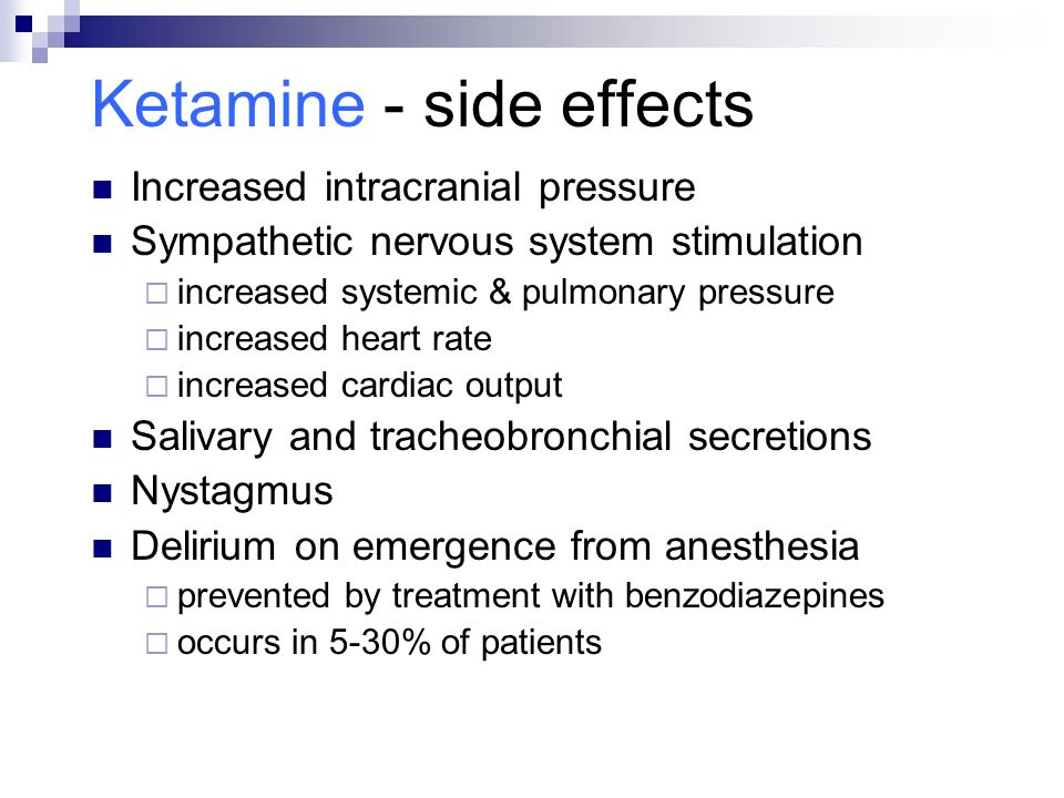 Decadron Side Effects Duration