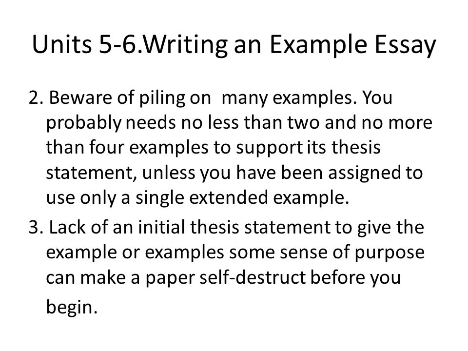 Example Essay Example Essay Take A Look At The Example Essay