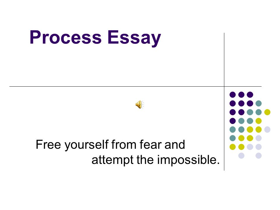 yourself from fear and attempt the impossible ppt video   yourself from fear and attempt the impossible