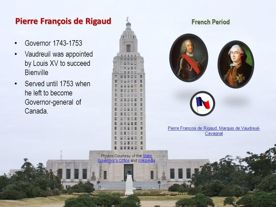 Pierre François de Rigaud
