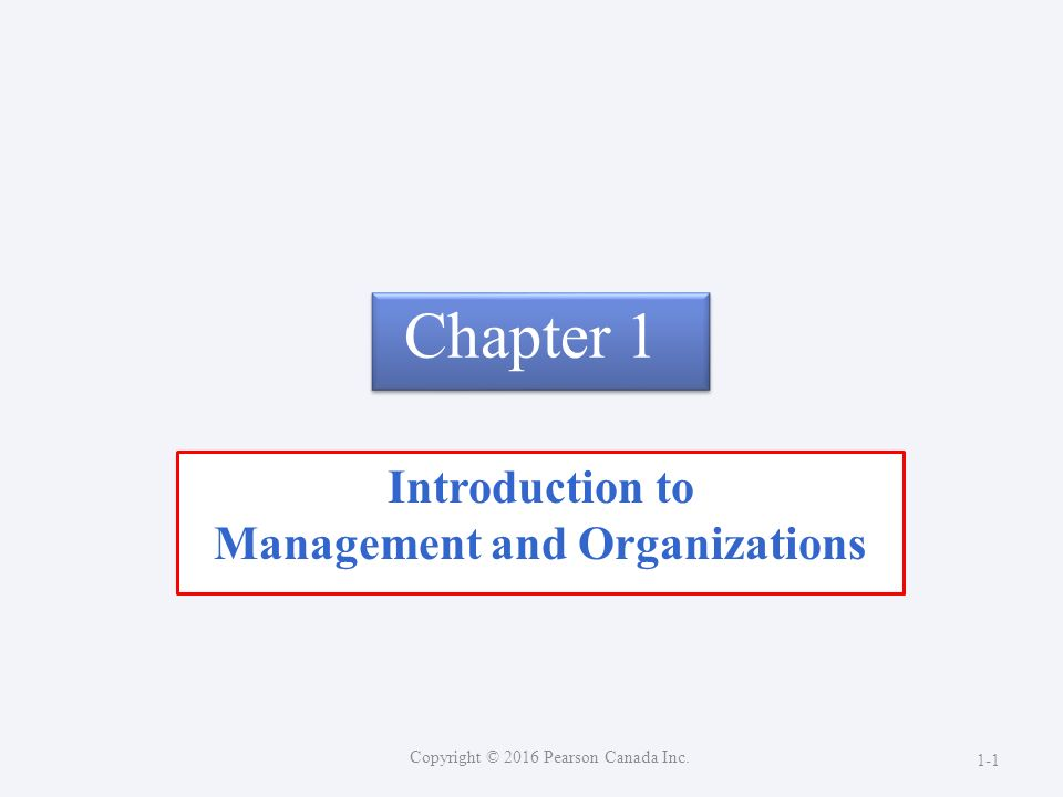 an introduction to management and organization bureaucracy Free research that covers introduction the bureaucracy and public management the paper discusses the major theories of bureaucracy and organizational.