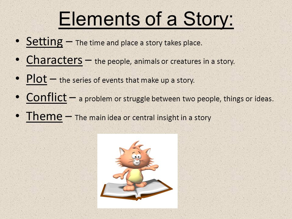 theme and elements of a story Toy story (1995) on imdb: plot summary, synopsis, and more.
