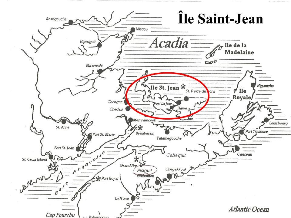 Île Saint-Jean
