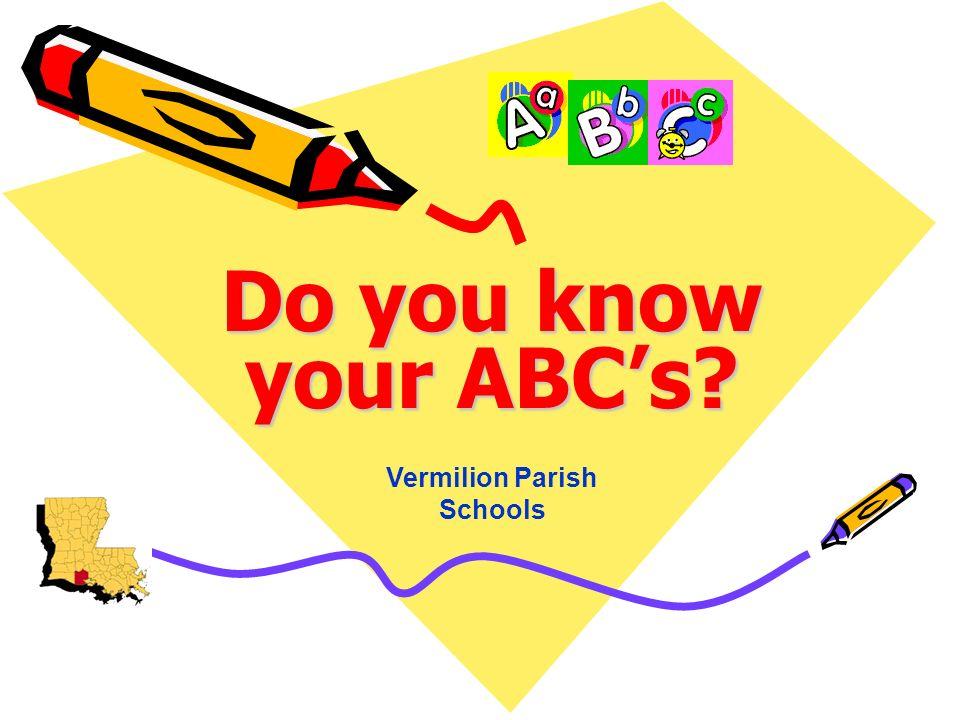 Vermilion Parish Schools