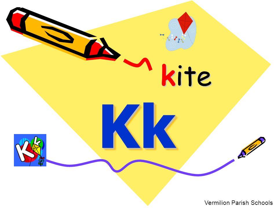 kite Kk Vermilion Parish Schools