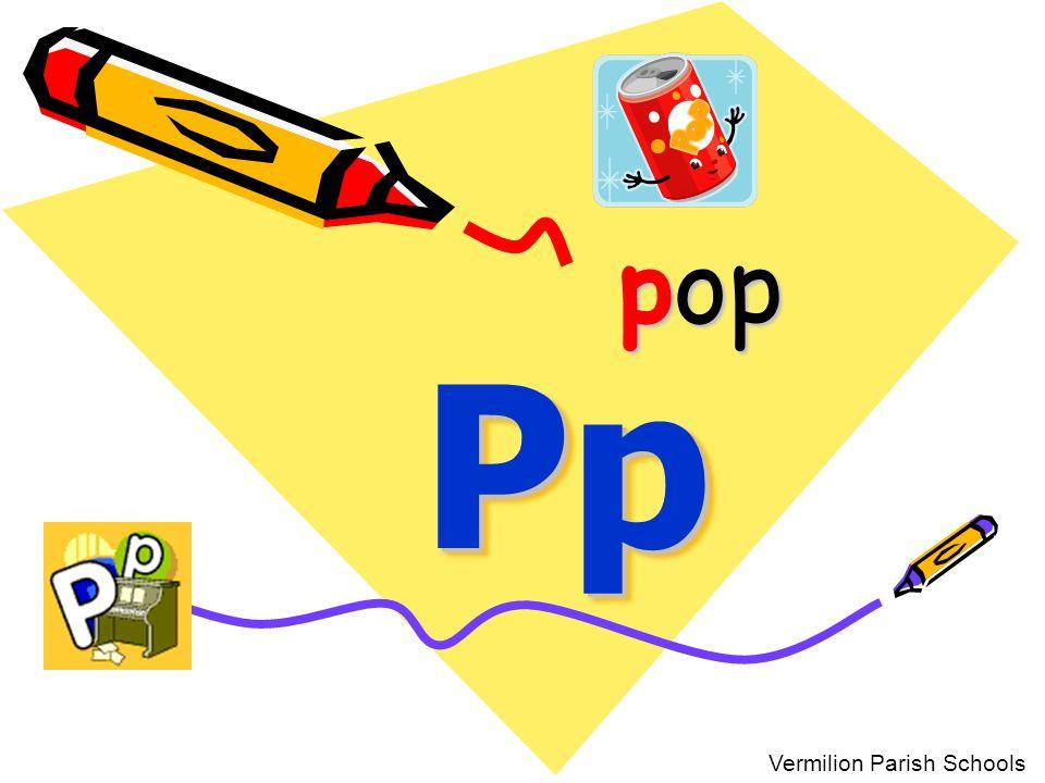 pop Pp Vermilion Parish Schools