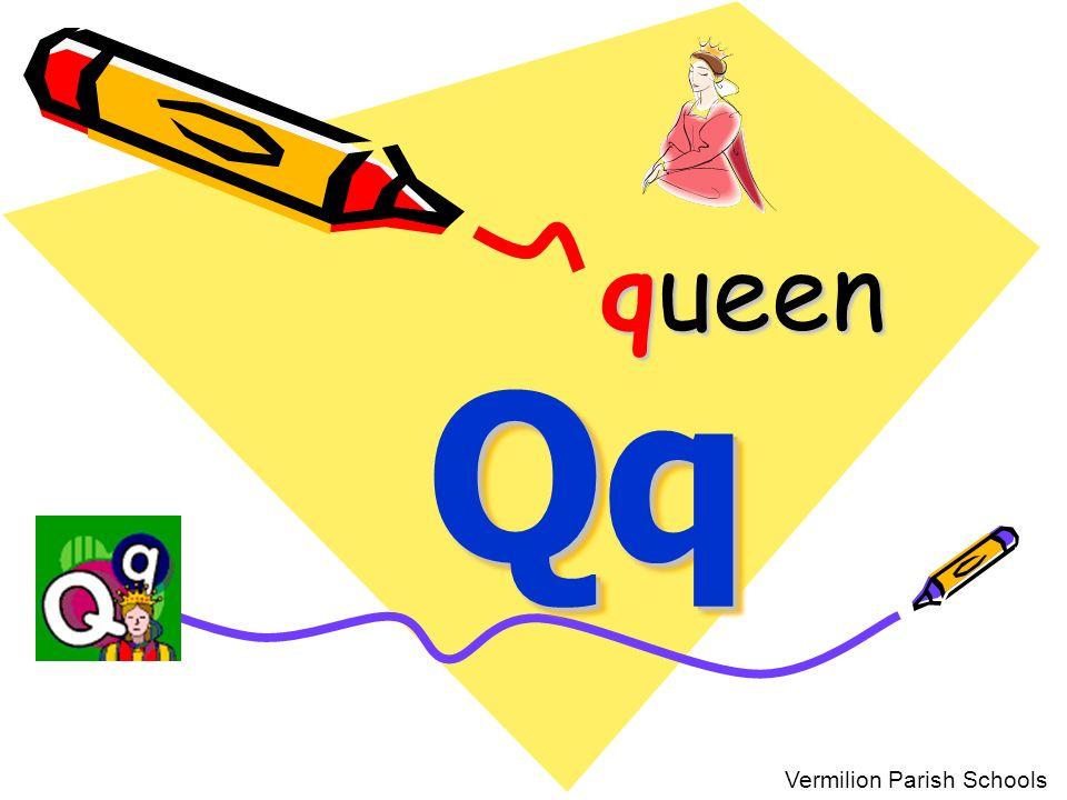 queen Qq Vermilion Parish Schools