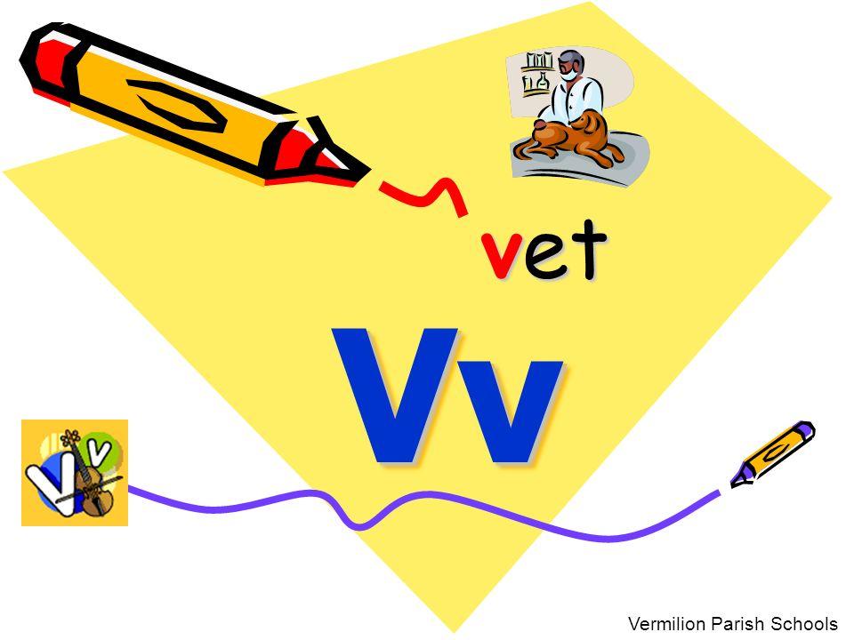 vet Vv Vermilion Parish Schools