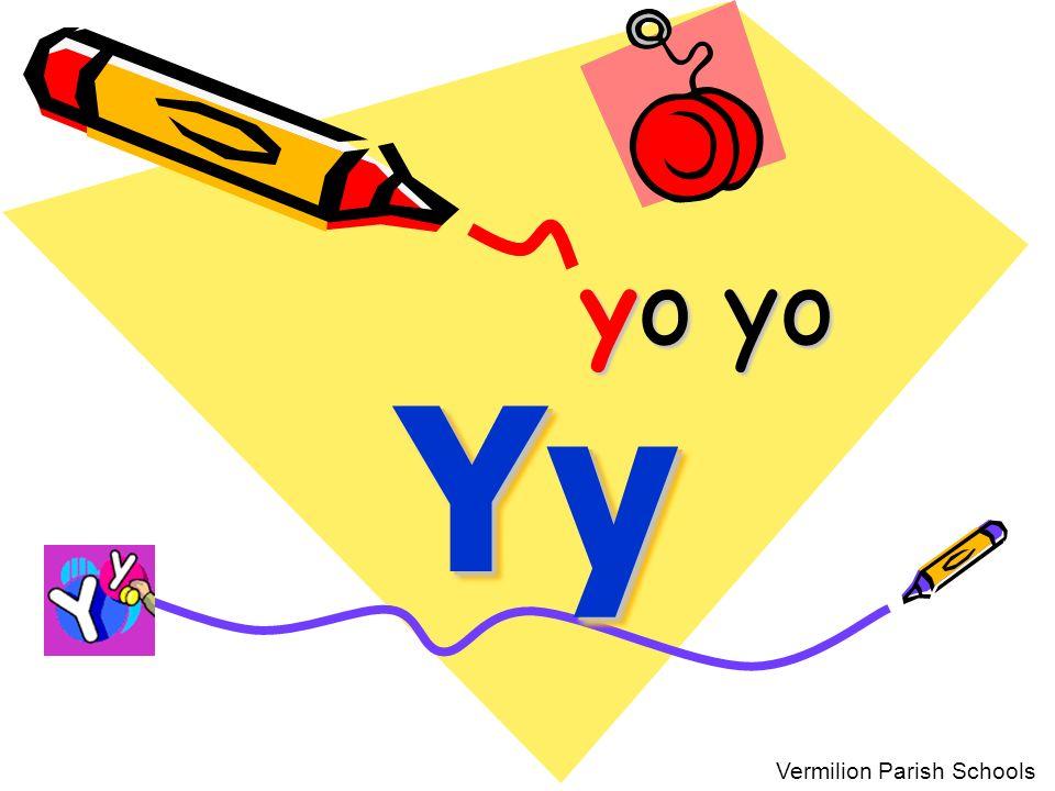yo yo Yy Vermilion Parish Schools