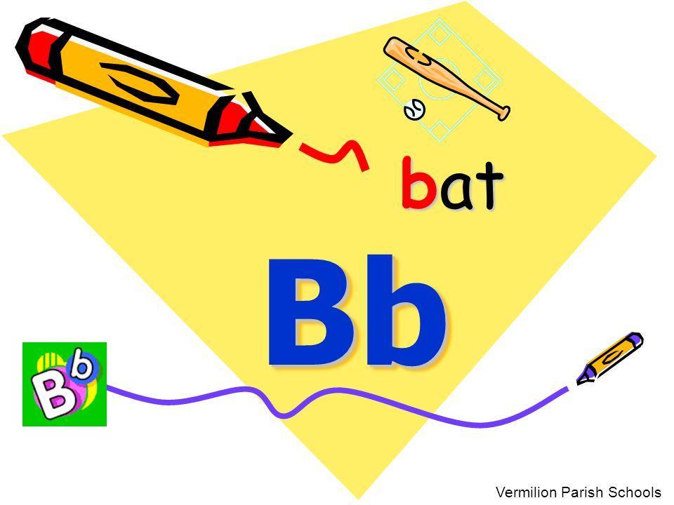 bat Bb Vermilion Parish Schools