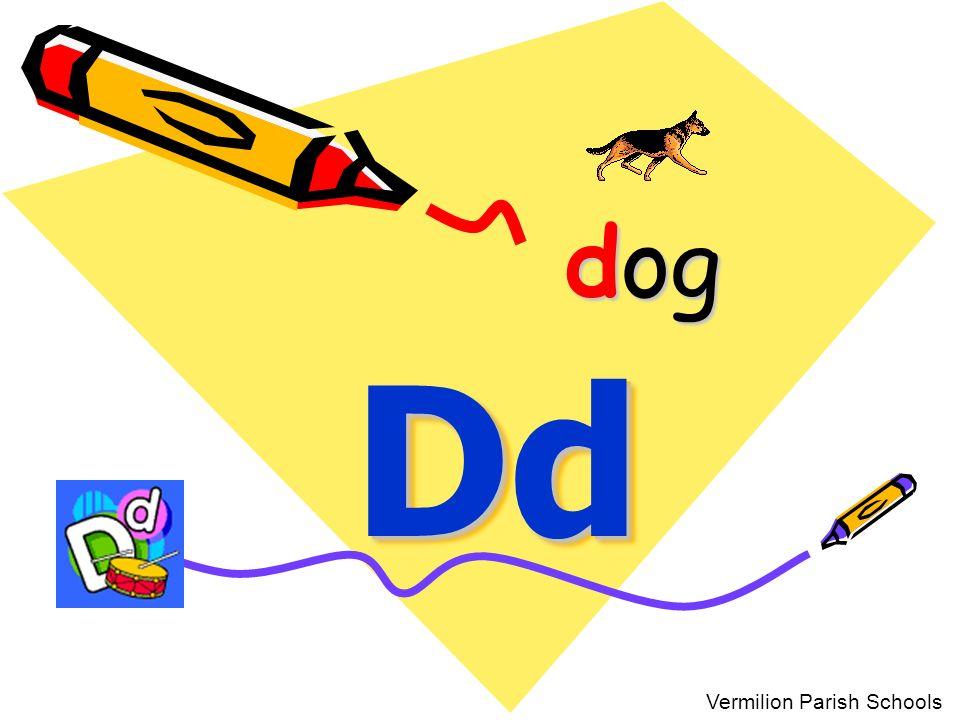 dog Dd Vermilion Parish Schools