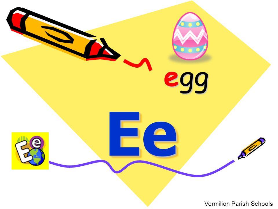 egg Ee Vermilion Parish Schools