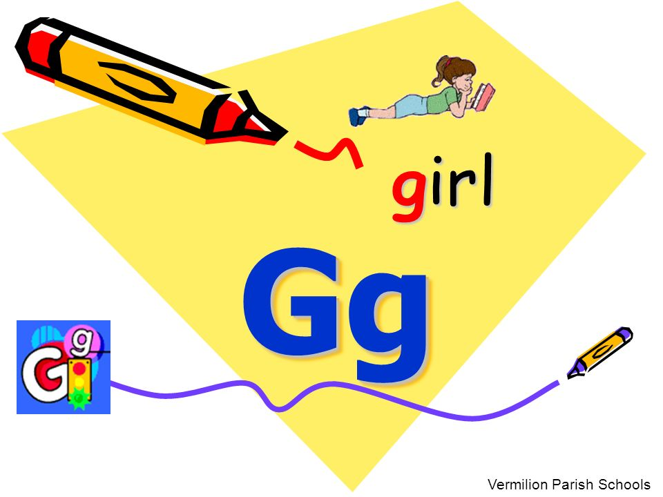 girl Gg Vermilion Parish Schools