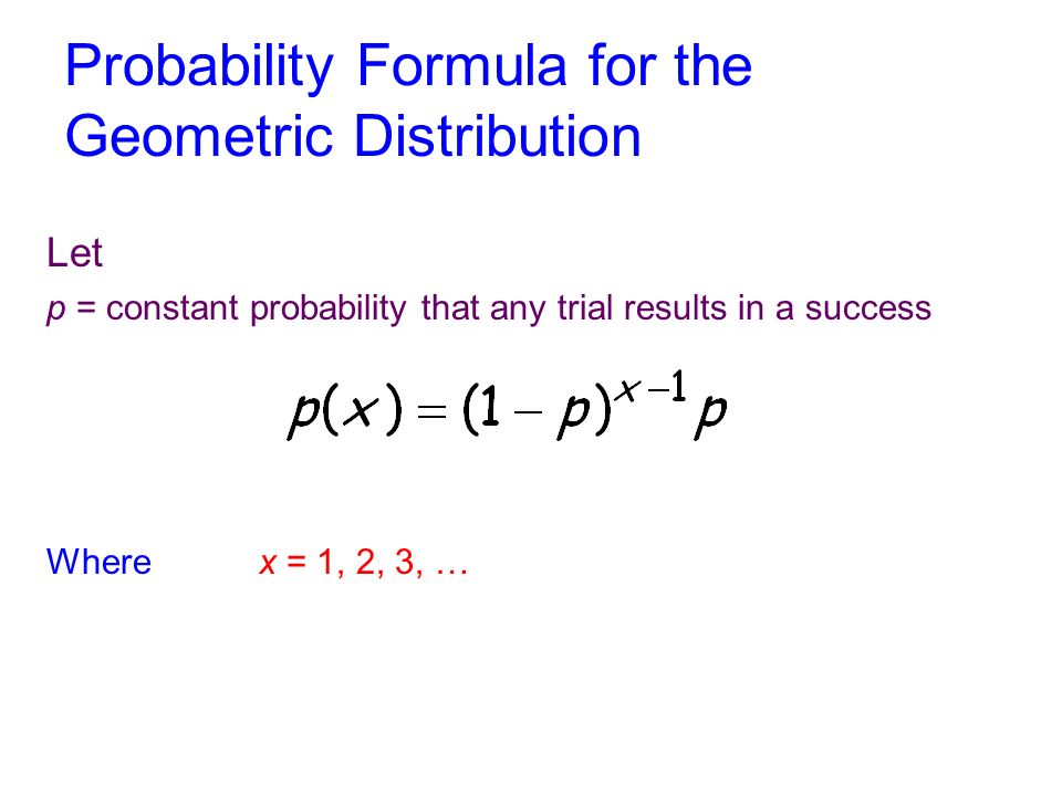 Chapter 7 Lesson 7.5 Random Variables and Probability ...