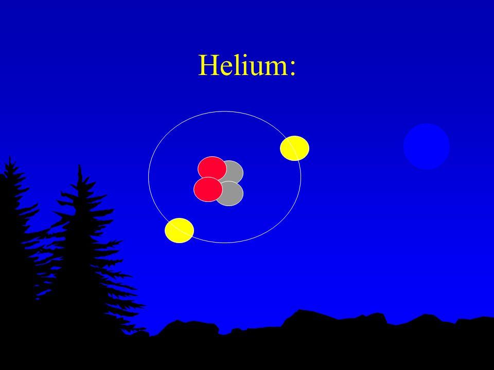 Helium: