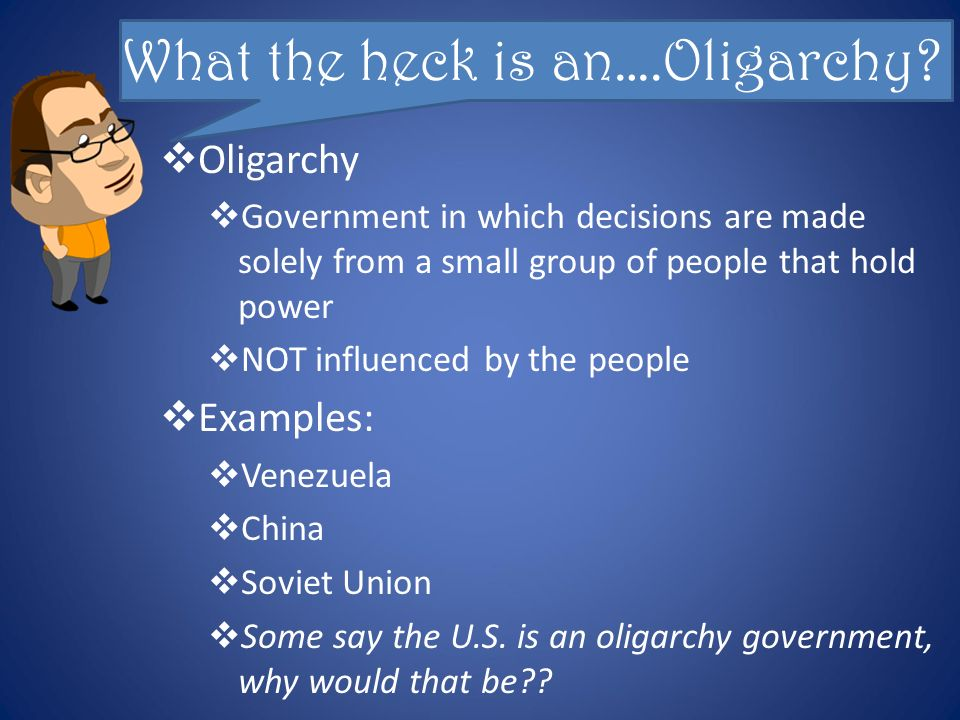 Who Rules? Forms of Government. - ppt download