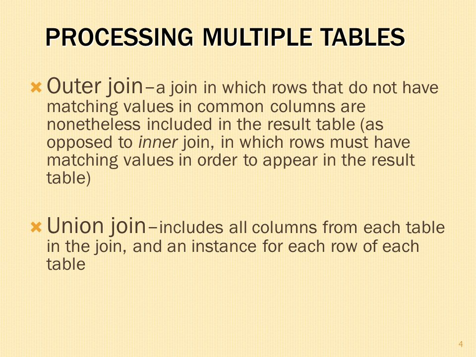 subquery or join which one In this puzzle, we're going to learn how to rewrite a subquery using inner joins knowing about a subquery versus inner join can help you with interview questions and performance issues.