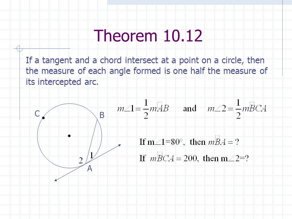 Theorem 10.12
