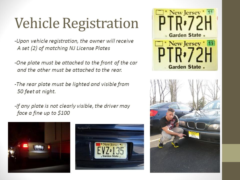vehicle registration Information on renewing your vehicle registration office hours varies by location please see dmv service locations under about dmv.