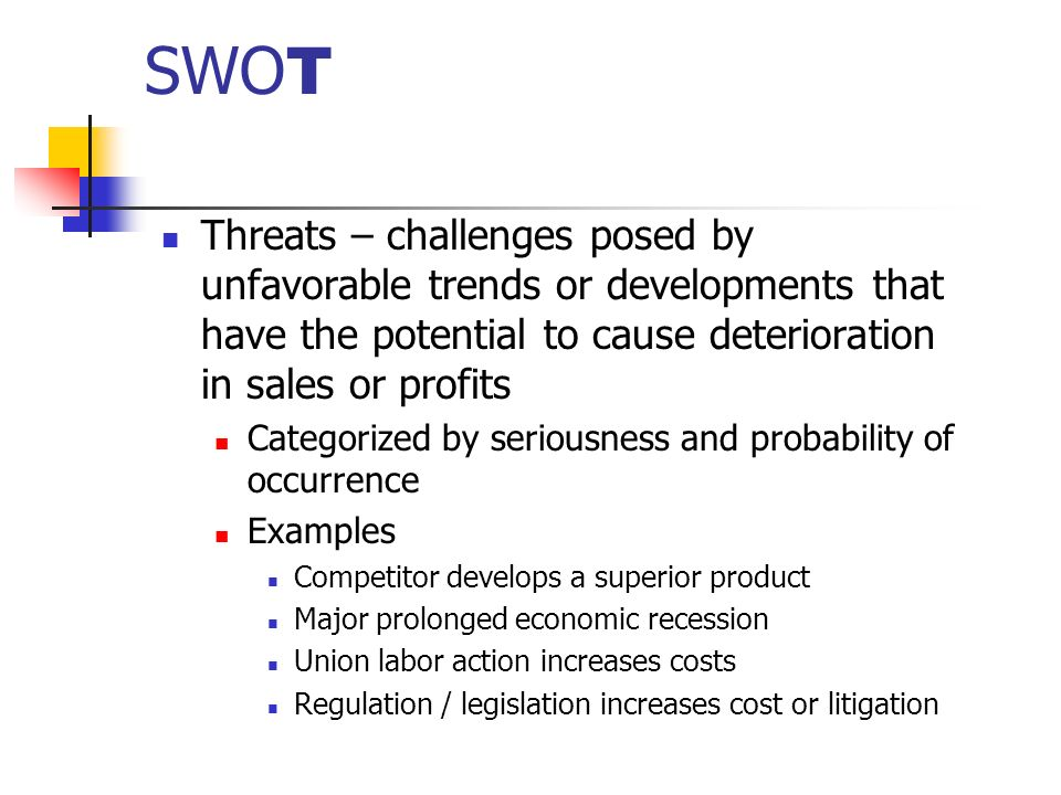 swot analysis of chile business and economic trends Pestel analysis, swot analysis and risk analysis of chile chile pestel analysis this report covers chile's pestel (political, economic, social, technological, environmental and legal) analysis know more chile swot analysis this market research report covers swot (strengths, weaknesses, opportunities and threats) analysis for chile.