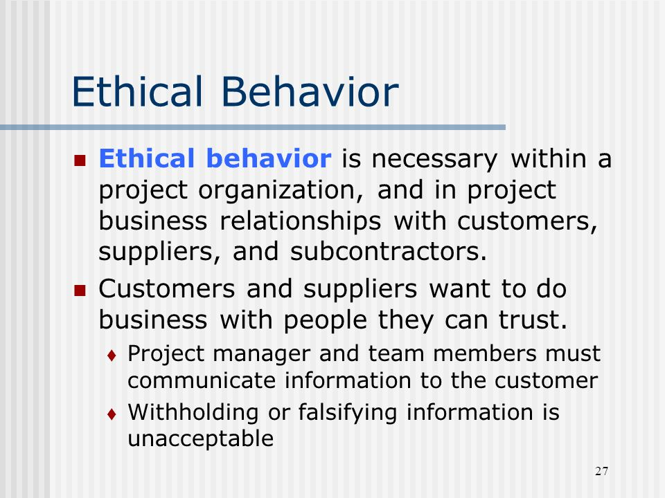 What can managers do to promote ethical behavior within an organization