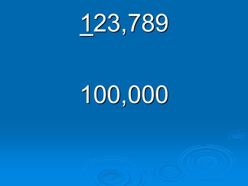 123,789 100,000